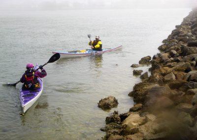 boat manuevering matanzas inlet