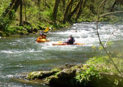 quarry rapid nantahala river