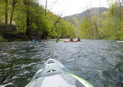 natahala river kayaks