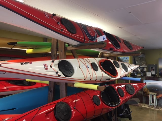 Used Kayaks, Canoes & SUPs For Sale ~